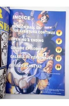 Muestra 1 de ESPECIAL MANGAZONE 1. DRAGON BALL GT GUÍA DE EPISODIOS VOL 1 (Vvaa) Berserker 1997