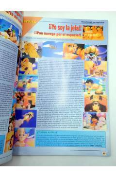 Muestra 3 de ESPECIAL MANGAZONE 1. DRAGON BALL GT GUÍA DE EPISODIOS VOL 1 (Vvaa) Berserker 1997