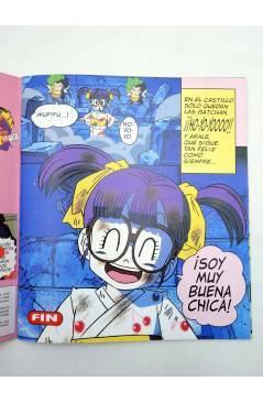 Muestra 1 de ANIMÉ KIDS COMICS ESPECIAL 1. DR. SLUMP Y ARALE: VACACIONES TERRORÍFICAS (Akira Toriyama) Planeta 1997