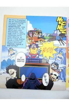 Muestra 4 de ANIMÉ KIDS COMICS ESPECIAL 1. DR. SLUMP Y ARALE: VACACIONES TERRORÍFICAS (Akira Toriyama) Planeta 1997