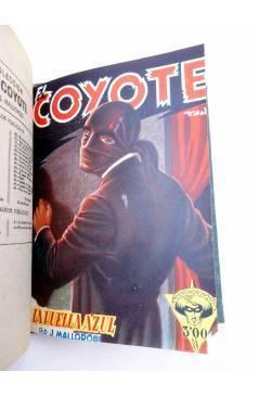 Muestra 4 de EL COYOTE TOMO VII. NºS 26 27 28 29 30 (J. Mallorquí) Cliper 1946