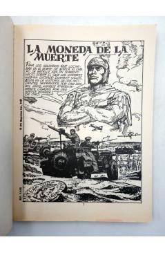 Muestra 7 de COMANDOS 1 2 3 4. COMPLETA (Vvaa) Valenciana 1981
