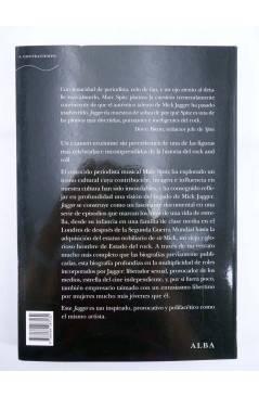 Muestra 1 de MICK JAGGER REBELDE ROCKERO GRANUJA Y TROTAMUNDOS (Marc Spitz) Alba 2012