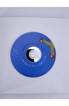 Muestra 1 de UNIDOS POR EL FLOW. LATIN KINGS ÑETAS Y JÓVENES DE BARCELONA. LIBRO+CD+DVD (Aa.Vv.) Ven Y Te Lo Cuento 2009