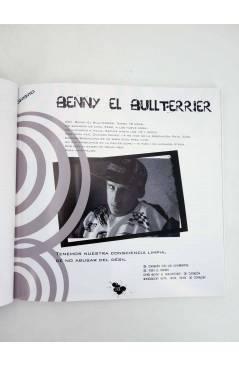 Muestra 4 de UNIDOS POR EL FLOW. LATIN KINGS ÑETAS Y JÓVENES DE BARCELONA. LIBRO+CD+DVD (Aa.Vv.) Ven Y Te Lo Cuento 2009