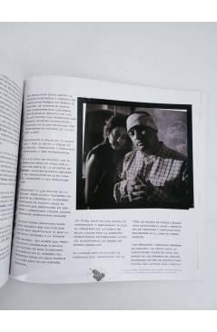 Muestra 7 de UNIDOS POR EL FLOW. LATIN KINGS ÑETAS Y JÓVENES DE BARCELONA. LIBRO+CD+DVD (Aa.Vv.) Ven Y Te Lo Cuento 2009