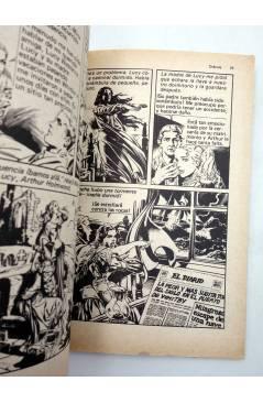 Muestra 3 de LIBROS GRÁFICOS 12. DRÁCULA Y LA MÁQUINA DEL TIEMPO (N.Redondo / A. Niño) Ediprint 1982