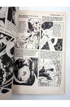 Muestra 3 de LIBROS GRÁFICOS 2. LA MÁQUINA DEL TIEMPO (N.Redondo / A. Niño) Ediprint 1982