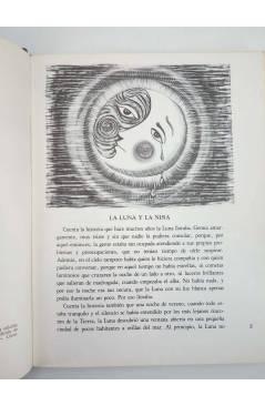 Muestra 1 de LA HORA DEL CUENTO. SIETE CUENTOS (Rodrigo Atria / Gloria Carasusan) Juventud 1978