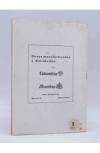 Contracubierta de CANCIONERO CRIOLLO. SELECCIÓN DE ÉXITOS. Bistagne Circa 1950