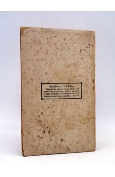 Contracubierta de DE BROMA Y DE VERAS 116. ESCENAS CATEQUISTAS (Federico De Urcaregui) El Mensajero del Corazón de Jesús