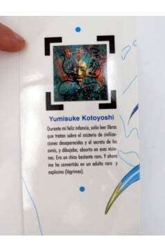 Muestra 1 de WADATSUMI 1 Y 2. COLECCIÓN COMPLETA (Yomisuke Kotoyoshi) Norma 2004
