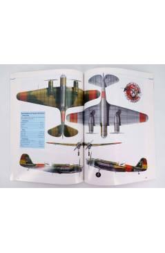 Muestra 3 de HISTÓRICA 36/39 2. TÚPOLIEV SB KATIUSKA EN ESPAÑA V1 (Vvaa) Quirón 2001