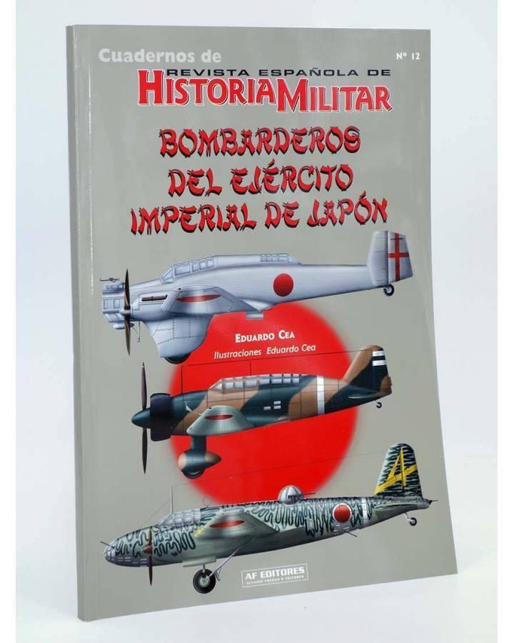 Cubierta de BOMBARDEROS DEL EJÉRCITO IMPERIAL DE JAPÓN (Eduardo Cea) Quirón 2008