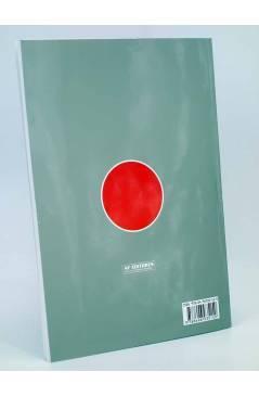 Contracubierta de BOMBARDEROS DEL EJÉRCITO IMPERIAL DE JAPÓN (Eduardo Cea) Quirón 2008