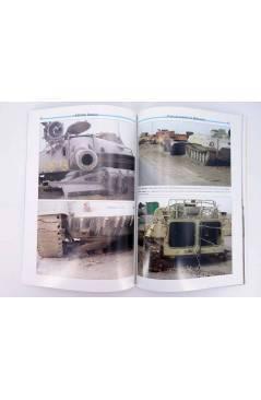 Muestra 3 de LIBERTAD IRAQUÍ. POR LAS RUINAS DE BABILONIA (David Rodríguez Picallo) Quirón 1999