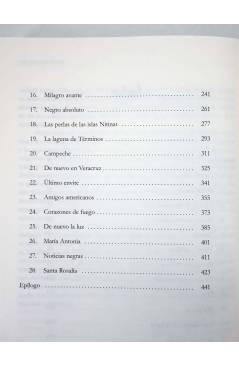 Muestra 2 de UNA SAGA MARINERA ESPAÑOLA 17. EL NAVÍO ASIA. EL SENO MEXICANO (Luís Delgado) Noray 2010