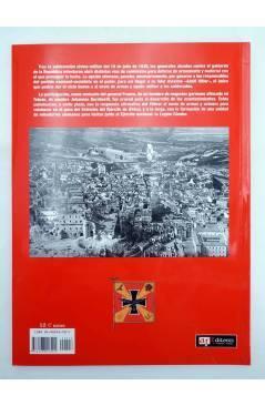 Muestra 5 de MILITIAE 3. OPERACIÓN FUEGO MÁGICO (Manuel González Álvarez) Quirón 2005