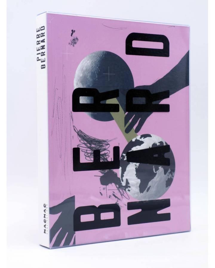 Cubierta de THE MASTERS OF DESIGN. PIERRE BENARD. GRAPUS (Vvaa) Mao Mao 2007