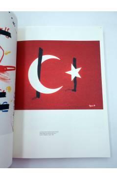 Muestra 5 de THE MASTERS OF DESIGN. PIERRE BENARD. GRAPUS (Vvaa) Mao Mao 2007
