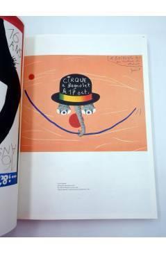 Muestra 6 de THE MASTERS OF DESIGN. PIERRE BENARD. GRAPUS (Vvaa) Mao Mao 2007