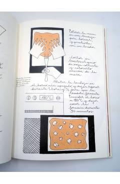 Muestra 3 de LE CHICCHE DELLA NONA IDA. TESOROS CULINARIOS DE LA ABUELA (Liuna Virardi) SD Edicions 2013