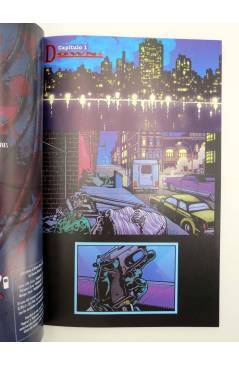 Muestra 1 de COMIC NOIR 27. DOWN (Warren Ellis / Tony Harris) Norma 2007