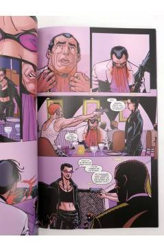 Muestra 2 de COMIC NOIR 27. DOWN (Warren Ellis / Tony Harris) Norma 2007