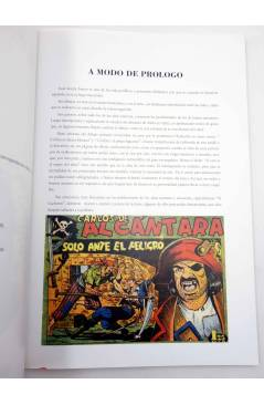 Muestra 2 de MAESTROS DE LA HISTORIETA 4. JUAN GARCÍA IRANZO VOL 2 (Vvaa) Quirón 1999