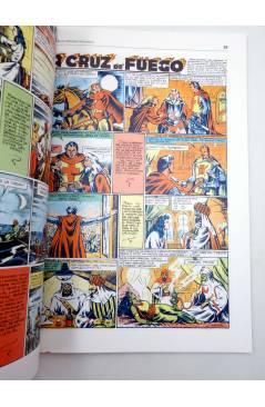 Muestra 4 de MAESTROS DE LA HISTORIETA 4. JUAN GARCÍA IRANZO VOL 2 (Vvaa) Quirón 1999