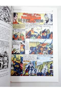 Muestra 5 de MAESTROS DE LA HISTORIETA 4. JUAN GARCÍA IRANZO VOL 2 (Vvaa) Quirón 1999