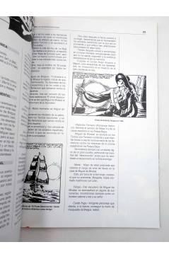 Muestra 6 de MAESTROS DE LA HISTORIETA 4. JUAN GARCÍA IRANZO VOL 2 (Vvaa) Quirón 1999