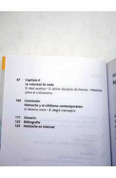 Muestra 3 de INTELECTUALES. FRIEDRICH NIETZSCHE Y LA VIGENCIA DEL NIHILISMO (Rubén H. Ríos) Campo de Ideas 2004