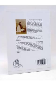 Contracubierta de PROPÓSITOS PSICOLÓGICOS 13. LA INDIA (Serge Raynaud De La Ferrière) El Aguador 2003
