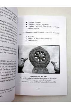 Muestra 2 de PROPÓSITOS PSICOLÓGICOS 13. LA INDIA (Serge Raynaud De La Ferrière) El Aguador 2003