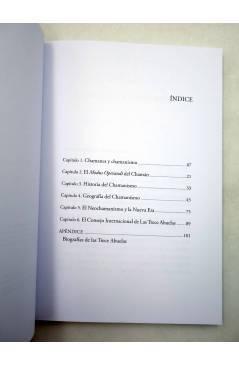 Muestra 3 de CHAMANES. LAS VOCES DEL ESPÍRITU + DVD EL COSEJO DE LAS 13 ABUELAS (Jaime Alba) Sabai 2010