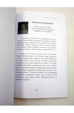Muestra 4 de CHAMANES. LAS VOCES DEL ESPÍRITU + DVD EL COSEJO DE LAS 13 ABUELAS (Jaime Alba) Sabai 2010