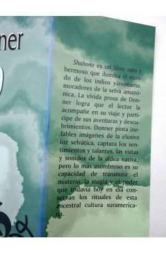 Muestra 1 de COLECCIÓN NAGUAL. SHABONO (Florinda Donner) Gaia 2007. CARLOS CASTANEDA