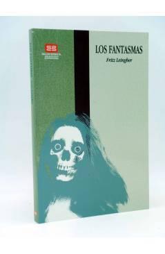 Cubierta de LOS FANTASMAS (Fritz Leinberg) Dalcar 2003
