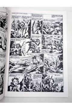 Muestra 2 de LOS ARCHIVOS EL BOLETÍN 2. LOS PRIMEROS TEBEOS (Enric Badía Romero) El Boletín 1993