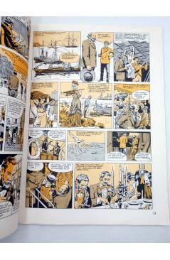 Muestra 2 de MENSARIO PISCA PISCA 11. ESCOLA DE DETECTIVES (Vvaa) Mocidade 1969