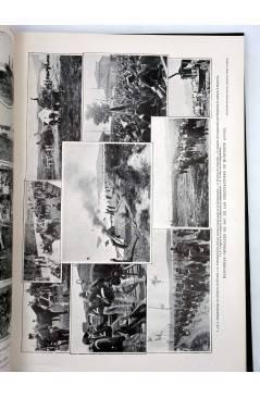 Muestra 2 de REVISTA LA ILUSTRACIÓN ESPAÑOLA Y AMERICANA. SEGUNDO SEMESTRE 1907. INCOMPLETO (Vvaa) Madrid 1907