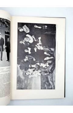 Muestra 2 de REVISTA LA ILUSTRACIÓN ESPAÑOLA Y AMERICANA. SEGUNDO SEMESTRE 1908. INCOMPLETO (Vvaa) Madrid 1908