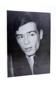 Contracubierta de CANCIONERO TIEMPO. ANDRES DO BARRO (Andres Do Barro) Vilmar 1971