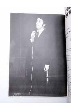 Muestra 2 de CANCIONERO TIEMPO. JAIME MOREY. EUROVISIÓN 72 (Jaime Morey) Vilmar 1972