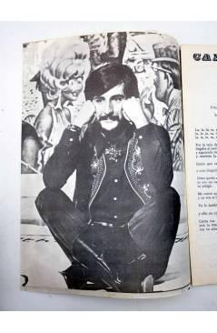 Muestra 1 de CANCIONERO TIEMPO. JUAN PARDO (Juan Pardo) Vilmar 1972