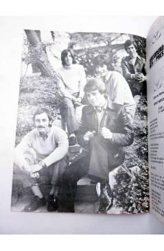 Muestra 2 de CANCIONERO HITS PRES. FÓRMULA V (Fórmula V) Presidente 1970