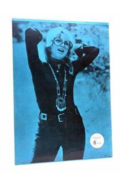 Contracubierta de CANCIONERO HITS PRES. KARINA (Karina) Presidente 1969