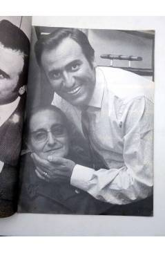 Muestra 1 de CANCIONERO HITS PRES. MANOLO ESCOBAR (Manolo Escobar) Presidente 1969