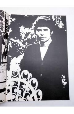 Muestra 1 de BIOGRAFÍA. RAPHAEL. LA VOZ (Raphael) Presidente 1970